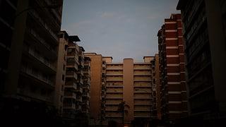 Wird der Strom-Blackout Maduro zum Verhängnis?