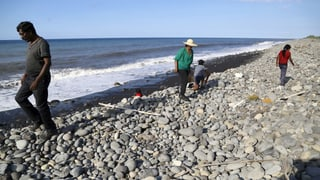 MH370: Suche nach Wrackteilen wird ausgedehnt