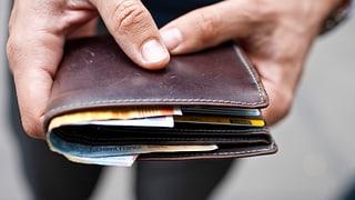 Mehr Lohn lohnt sich nicht immer