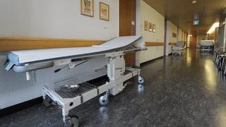 Spitaltarife: Zürcher Spitäler gehen vor Gericht