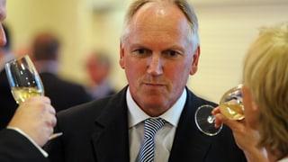 Borer wehrt sich gegen Vorwürfe der NZZ