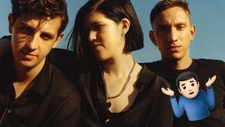 «I See You»: Mit ihrem neuen Album gehen The xx auf Nummer sicher