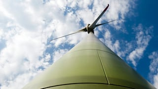 Komitee will Windräder im Aargau verbieten