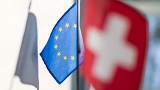 Orban will die Schweiz nicht loben