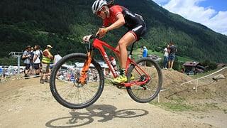 Erster Weltcupsieg für Alessandra Keller