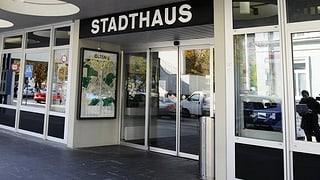 Keine grosse Allianz für Wahlen in Oltner Stadtparlament