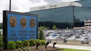 Bundesrichter: NSA-Schnüffler verletzen Verfassung