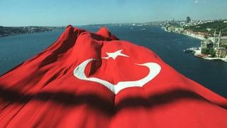Was führt die Türkei im Schilde?