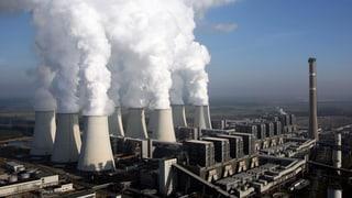 Klimaabkommen mit Hintertürchen?