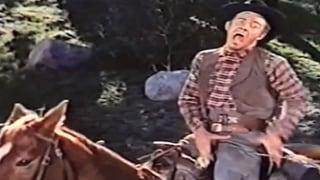 Das berühmteste «Aaaaah!» der Filmgeschichte