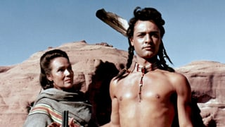 Wie John Ford seinen Blick auf die Indianer veränderte