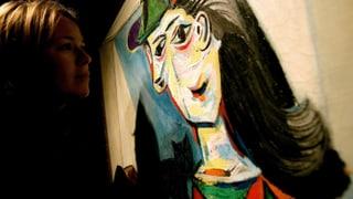 Video «Nie wieder keine Ahnung! Malerei (4/4)» abspielen