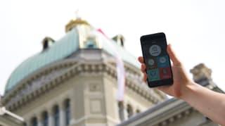 Jetzt herunterladen: Quiz-App «politbox» zu den Wahlen 2015