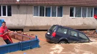 Schwere Unwetter auch in anderen Teilen Europas