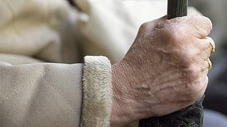 Pensionskassen kaum von Negativzinsen betroffen