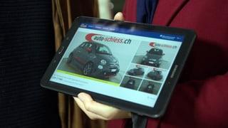 Video «Krücken-Waste. Fragwürdige Neuwagenangebote. Bluetoothboxen-Test.» abspielen