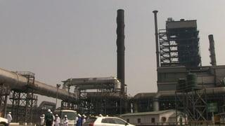 Asthma-Tote in Sambia: Angehörige ziehen Glencore vor Gericht