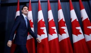Geschlechtsneutrale Nationalhymne für Kanada
