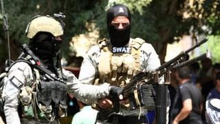 «Der Machtkampf ist eine Tragödie für den Irak»