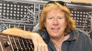 Keyboard-Legende Keith Emerson ist tot