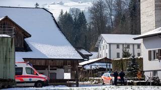 Strafuntersuchung gegen Luzerner Polizeikommandanten