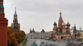 Sechs Gründe – warum Putin einen Lauf hat