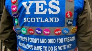 Schottlands Separatisten holen auf – London ist alarmiert
