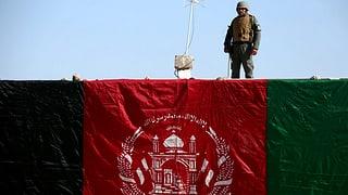 Afghanistan wird zum Tummelfeld der Grossmächte