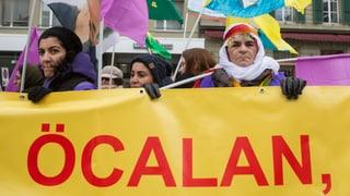 «Die Wiedervereinigung der Kurden ist sehr unwahrscheinlich»