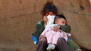 Amnesty: «Sicherheitsrat muss freiwillig auf Veto verzichten»