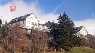 Kurhaus Weissenstein wechselt den Besitzer