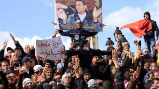In Tunesien begann vor drei Jahren der «Flächenbrand»