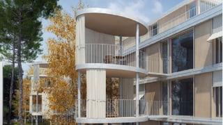 Berner Baumhaus-Projekt wird wohl ein Fall für das Bundesgericht