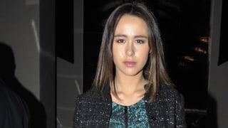 Aurora Ramazzotti: Premiere als TV-Moderatorin geschafft