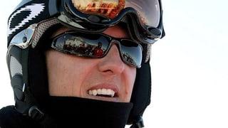 Schumacher allein verantwortlich für Ski-Unfall