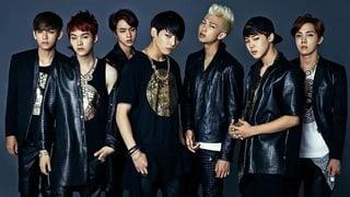 Bangtan Boys: Erleben wir bald einen neuen «Gangnam Style»?