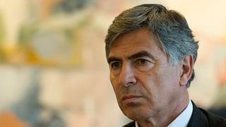Christoph Eymann stellt Spitalkooperation mit Baselland in Frage