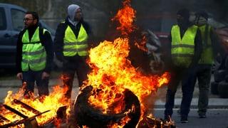 Frankreichs Regierung lässt sich nicht erweichen