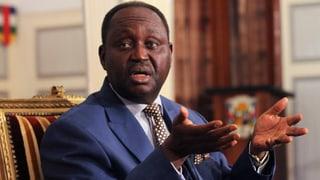 Zentralafrika: Präsident nach Aufstand geflüchtet