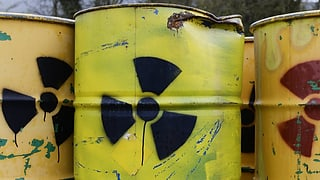Atommüll-Endlager: Nördlich Lägern (AG/ZH) wieder im Spiel