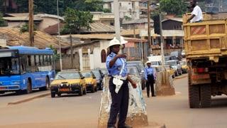 In Kamerun entführte französische Familie wieder frei