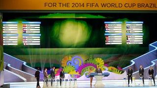 Duell der WM-Finalisten - drei Weltmeister in Gruppe D