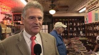 Video «Roland Veit: Wie ein Kaffeehändler zum Inselbesitzer wurde» abspielen