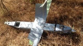 Türkei schiesst Drohne nahe syrischer Grenze ab