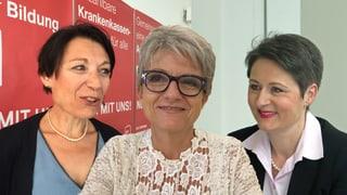 Fünf Kandidaturen für letzten Aargauer Regierungssitz