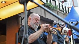 «Em Bebbi sy Jazz» darf auf Basler Mehrweg-Geschirr verzichten