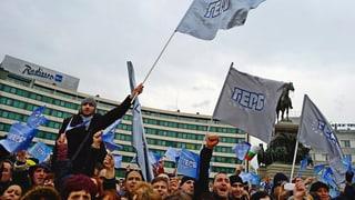 Bulgariens Parlament billigt Rücktritt der Regierung