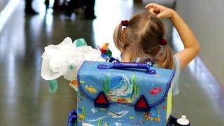 Gute Nachrichten vom Solothurner Kindes- und Erwachsenenschutz