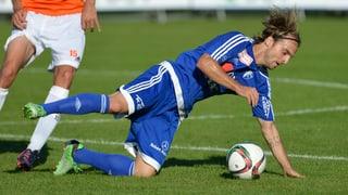 FC Wohlen im Cup ausgeschieden