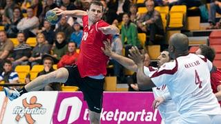 Schweizer Auftaktsieg am Yellow Cup